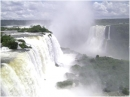 Foz do Igua�u - As Cataratas do Igua�u