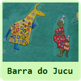 Barra do Jucu