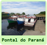 Pontal do Paraná